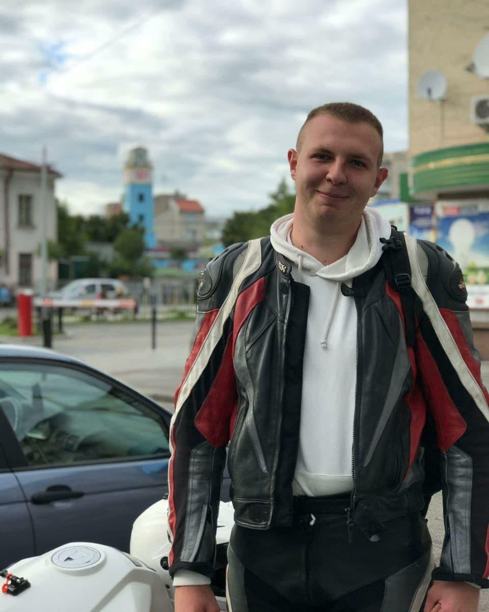 Позніцький Микола
